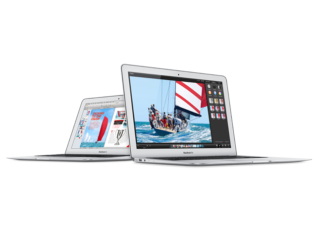 New MacBook Air models are coming to ConnectingPoint!