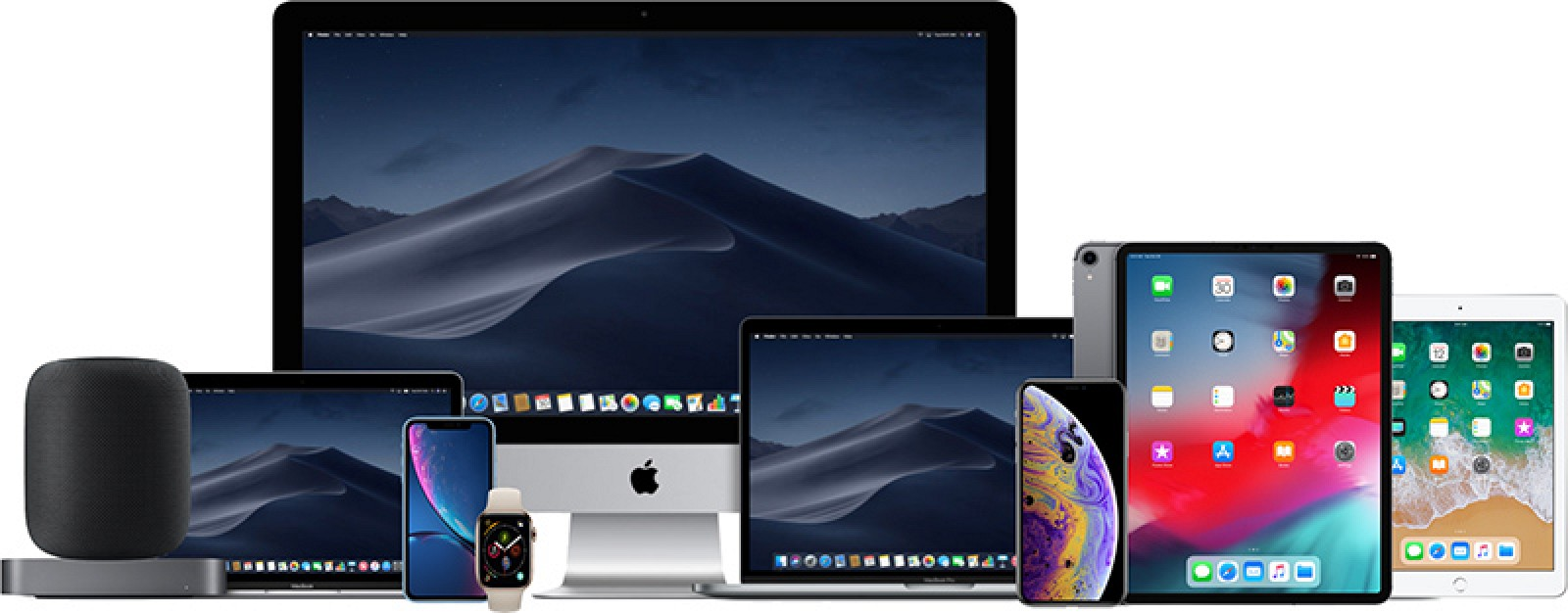 Apple Authorized Sales and Premium Service Provider